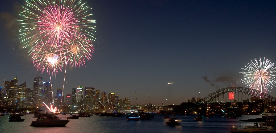New Years Eve Catering in Sydney