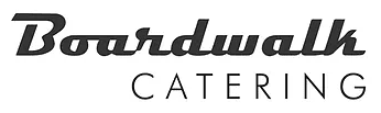 Boardwalk Catering Logo
