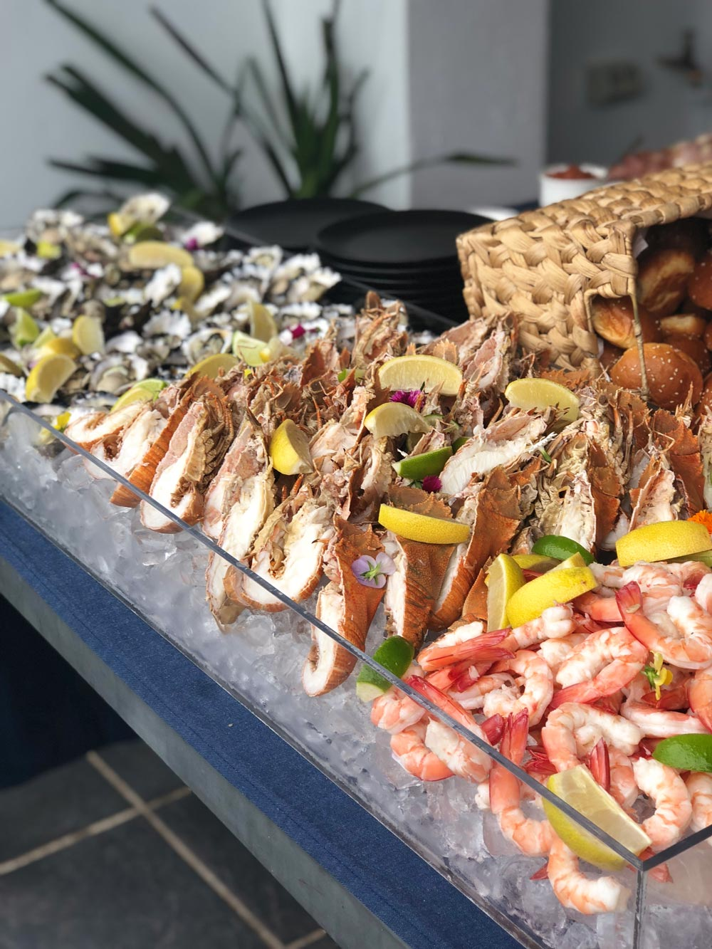 Sydney Wedding Catering