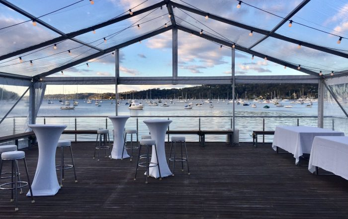 BYRA - Wedding venues Northern Beaches - with catering by Boardwalk Catering