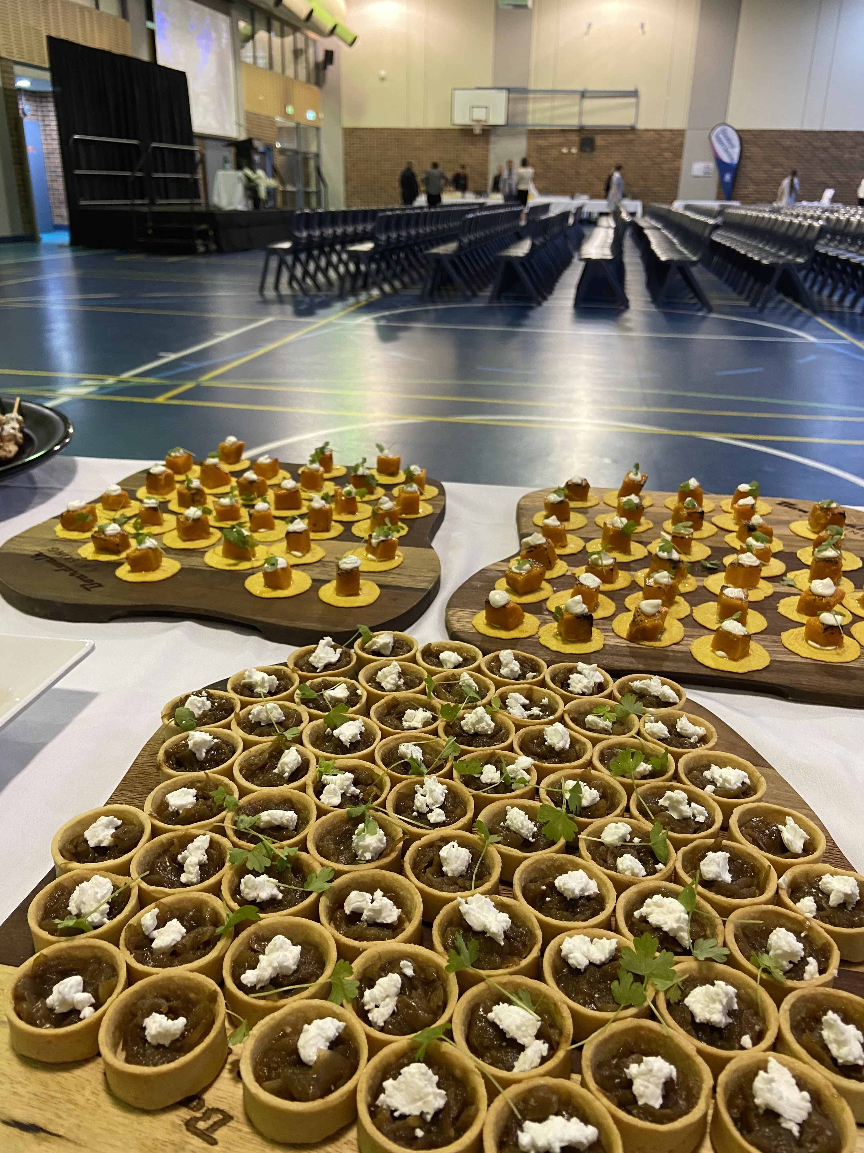school catering options for school event catering